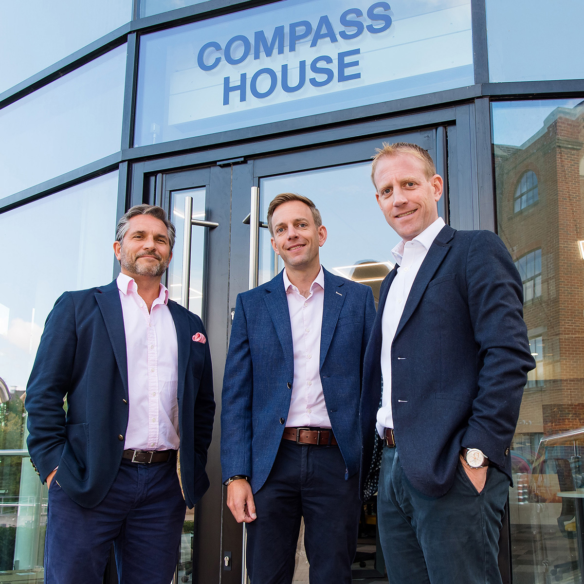 British Business Investments Announces New £15m Commitment to Compass