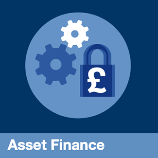 Asset Based Finance Icon