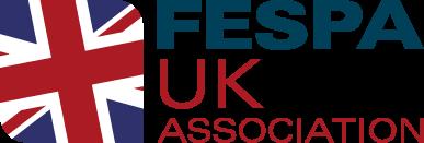 FESPA UK Logo