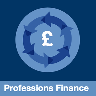 Asset Based Finance Icon