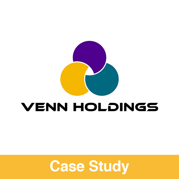Acquisition of John Dollin Printing Services by Venn Holdings